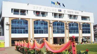 Photo of আপাতত নির্বাচন নয় ফিফার চিঠি