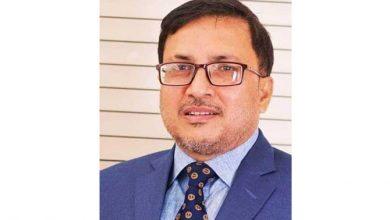 Photo of স্বাস্থ্য অধিদফতরের নতুন ডিজি অধ্যাপক ডা. খুরশীদ আলম