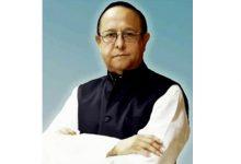 Photo of ইউসুফ আবদুল্লাহ হারুন এমপিকে মন্ত্রি হিসাবে দেখতে চায় কুমিল্লাবাসী