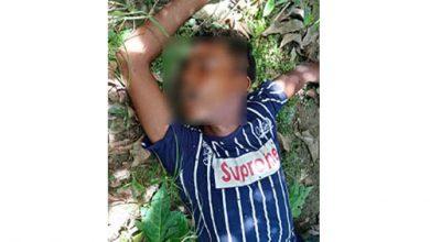 Photo of নারায়ণগঞ্জে উচু দেয়াল টপকাতে গিয়ে কিশোরের মৃত্যু