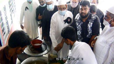 Photo of সিদ্ধিরগঞ্জে জাতীয় শোক দিবসে আওয়ামীলীগ নেতা আনিস-কবিরের উদ্যোগে দোয়া মাহফিল