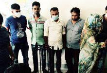 Photo of সিদ্ধিরগঞ্জে শাপলা গেস্ট হাউজে অভিযান ১ নারীসহ ৮ জন আটক