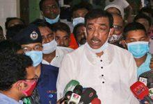 Photo of নারায়ণগঞ্জের বিস্ফোরণ ঘটনাকে নাশকতা মনে করছেন এমপি শামীম ওসমান