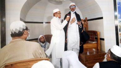 Photo of ষড়যন্ত্রকারীরা বাংলাদেশকে আফগানিস্তান বানাতে চায় – শামীম ওসমান