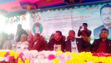 Photo of গোপালদী পৌর শেখ রাসেল জাতীয় শিশু-কিশোর পরিষদের বার্ষিক সম্মেলন অনুষ্ঠিত