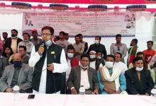 Photo of সিদ্ধিরগঞ্জে মুজিব শতবর্ষ উপলক্ষে অসহায় দুস্থ্যদের মাঝে কম্বল বিতরণ