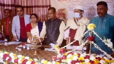 Photo of যাত্রাবাড়ি থানা সার্বজনীন পূজা কমিটির পূনর্মিলনী