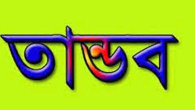 Photo of ডেমরায় বসতবাড়ীতে হামলা-ভাঙচুর-লুটপাট ও ৪ জন আহতের ঘটনায় গ্রেফতার ২