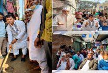 Photo of সিদ্ধিরগঞ্জে অর্ধকোটি টাকা ব্যয়ে রাস্তা নির্মাণ কাজের উদ্বোধন