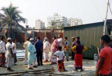 Photo of সিদ্ধিরগঞ্জে অন্যের জমি জোরপূর্বক দখলে নিতে হামলা ভাংচুর ও লুটপাটের অভিযোগ