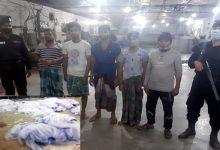 Photo of র্যাব-১১'র অভিযানে ৩৬ কোটি টাকার কারেন্ট জাল জব্দ : কারাদন্ড