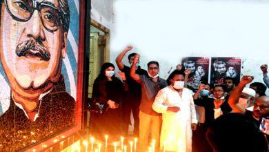 Photo of স্বাধীনতা বিরোধীরা ৭১'র মুক্তিযুদ্ধকে মেনে নিতে পারেনি : ভিপি বাদল